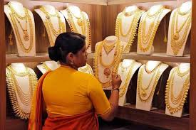 India's Jan gold imports plunge 48% to four-month low on record prices