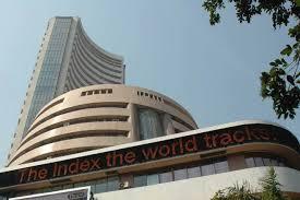 Sensex, Nifty end higher as coronavirus fears abate