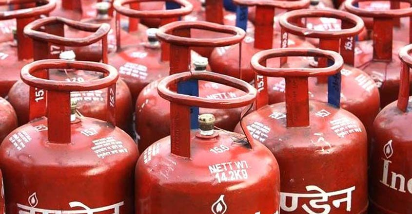 Free cooking gas for poor during lockdown set to push up India's imports