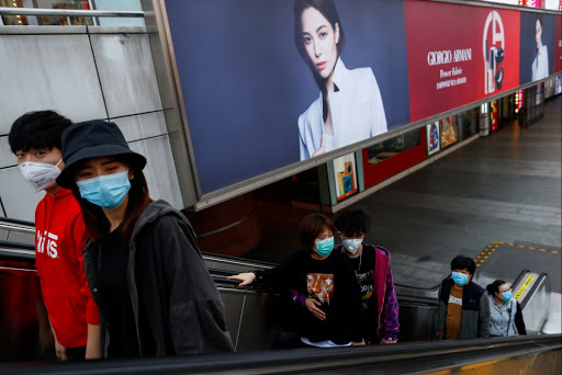 China reports second consecutive day of no new local coronavirus transmissions