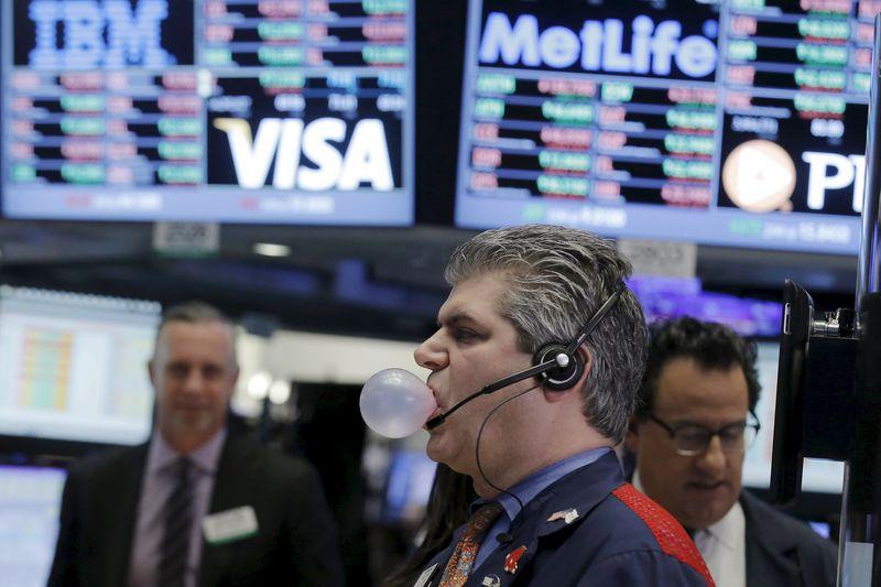 Crude Awakening Hits Wall Street Amid Historic Slump in Oil