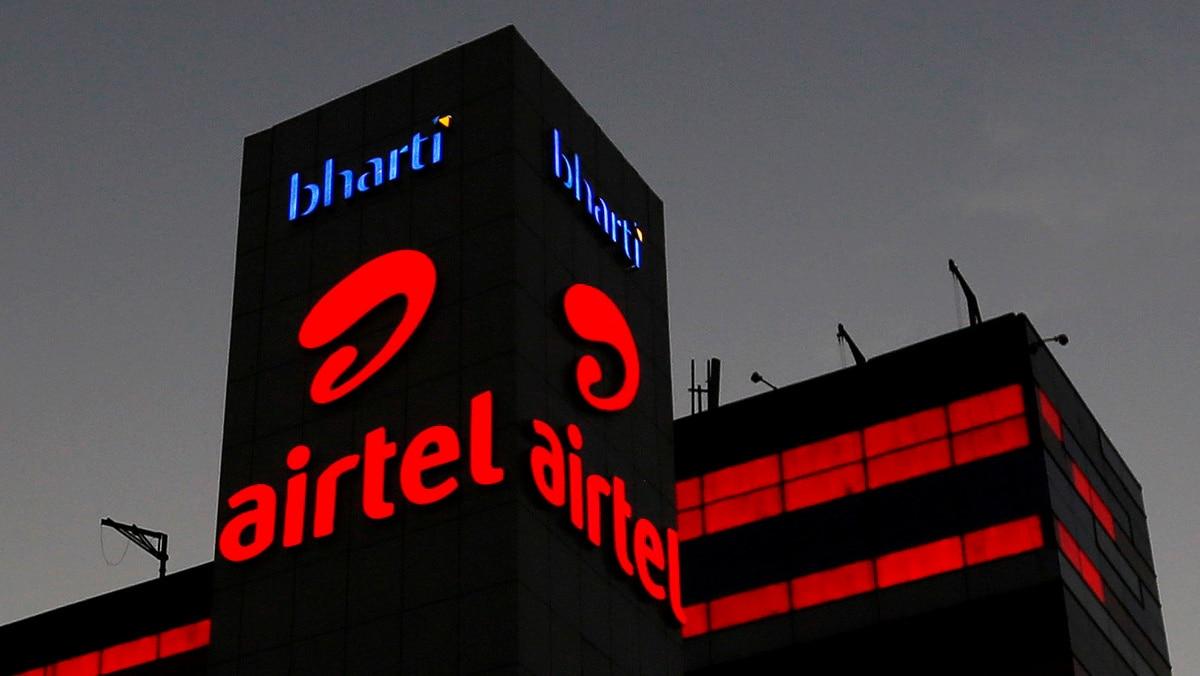 Bharti Airtel shares rise 10%; data demand, tariff hikes help